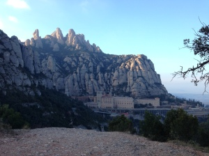 Montserrat Monastery Magic